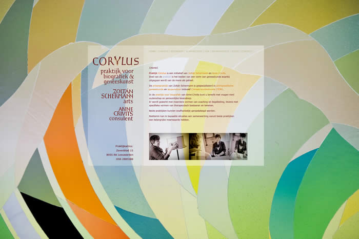 doorklik Website Corylus